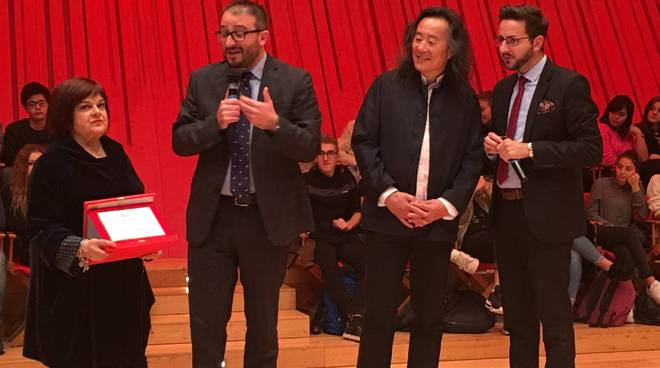 vincitori premio laudomia bonanni 2018