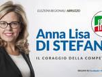 Anna Lisa Di Stefano si candida