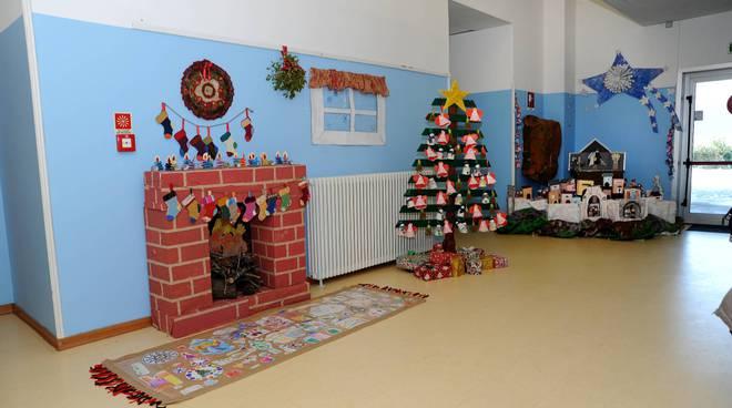 Poesie Di Natale Infanzia.Festa Ed Aquilanitas Nella Cantata Di Natale A Gignano Il Capoluogo