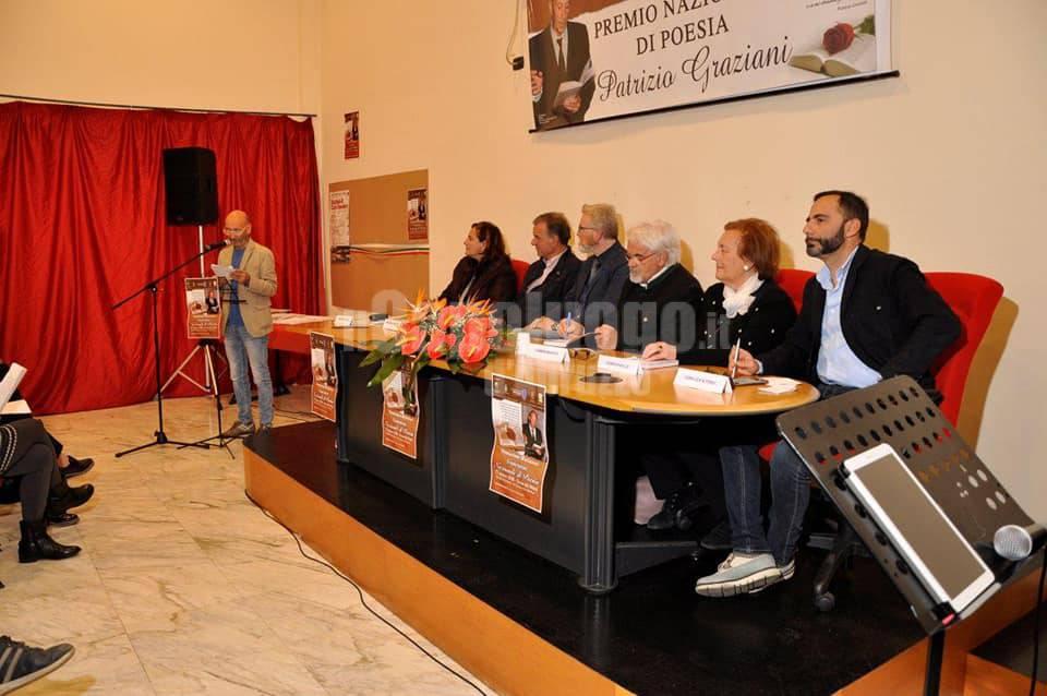 premio Patrizio Graziani
