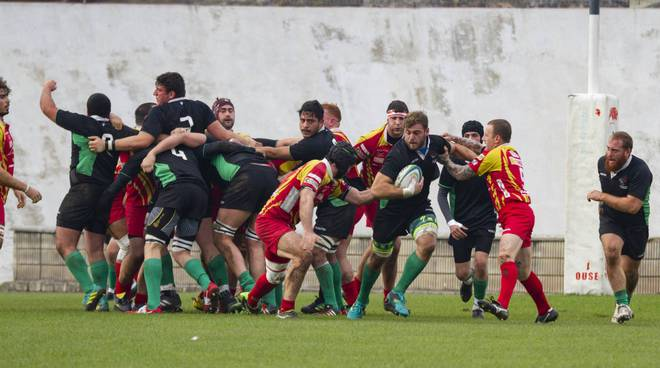 unione rugby l'aquila