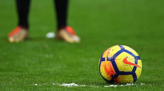 calcio foto repertorio