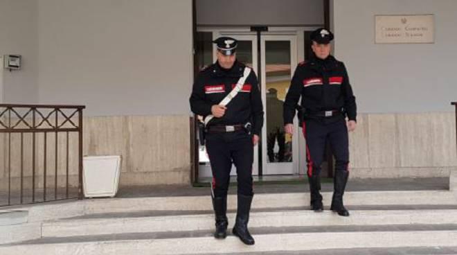 carabinieri avezzano