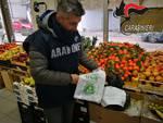 carabinieri shoppers