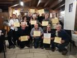 cariche e direttivo linguette sandemetrane sant'agnese 2019