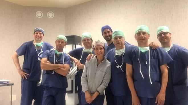 chirurghi ospedale aq