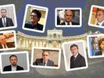 elezioni regionali candidati consiglieri provincia dell'aquila abruzzo