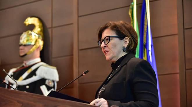 elisabetta trenta ministro difesa