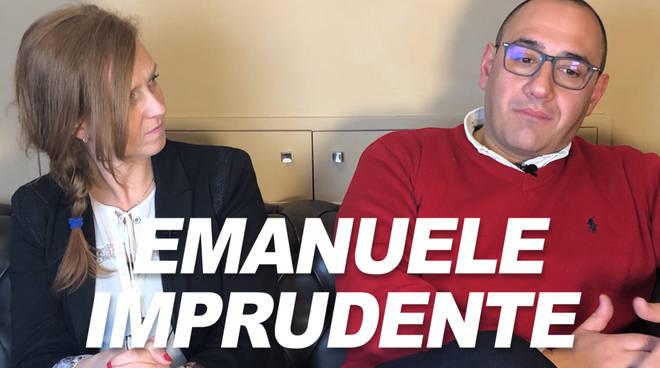 Emanuele Imprudente
