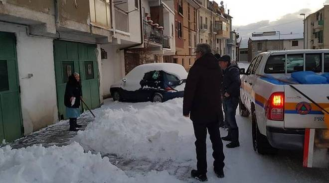 nonnina neve
