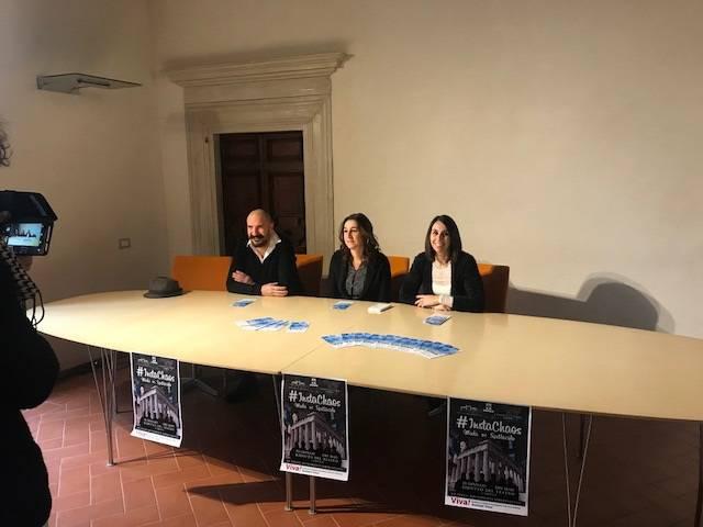 presentazione progetto viva sidoni autore