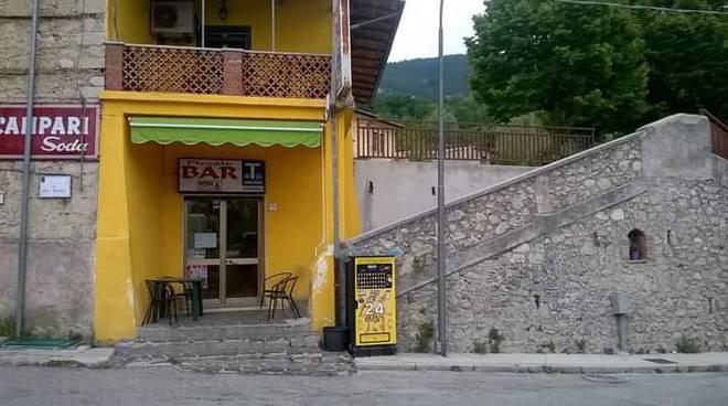 bar famignano