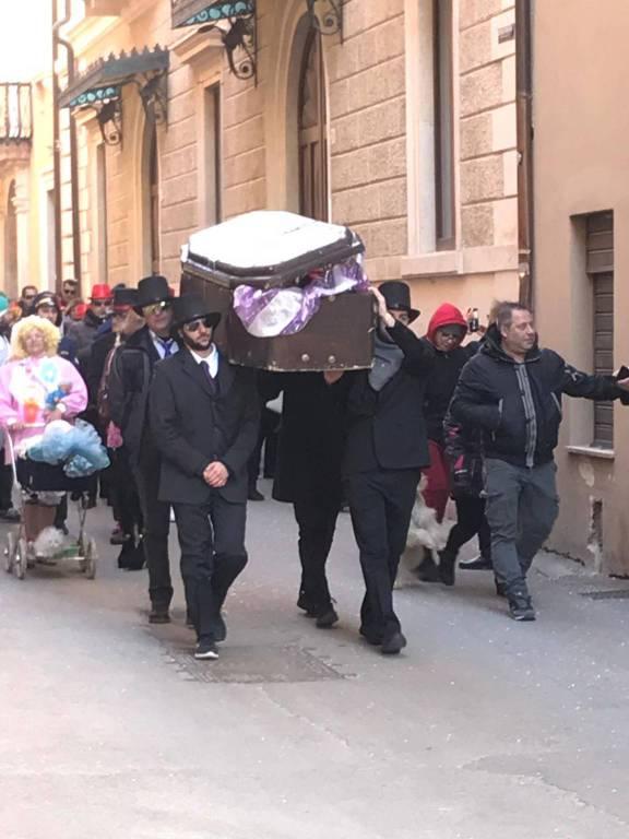 carnevale 2019 l'aquila