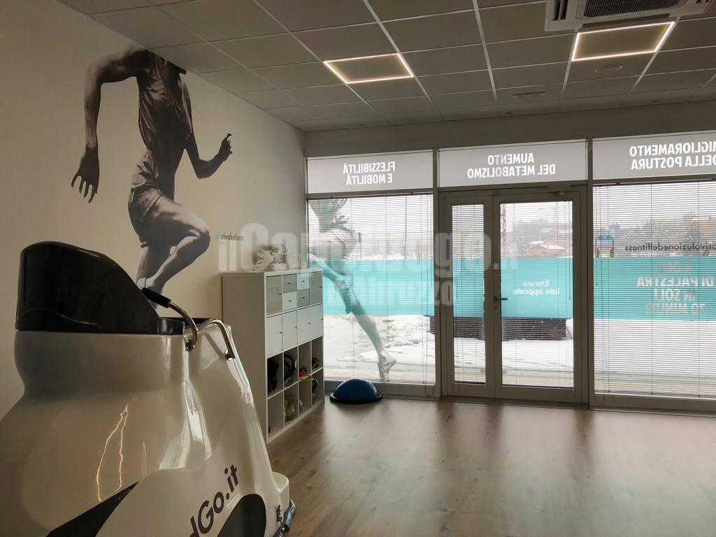 Fit And Go L'Aquila