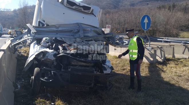 incidente a24