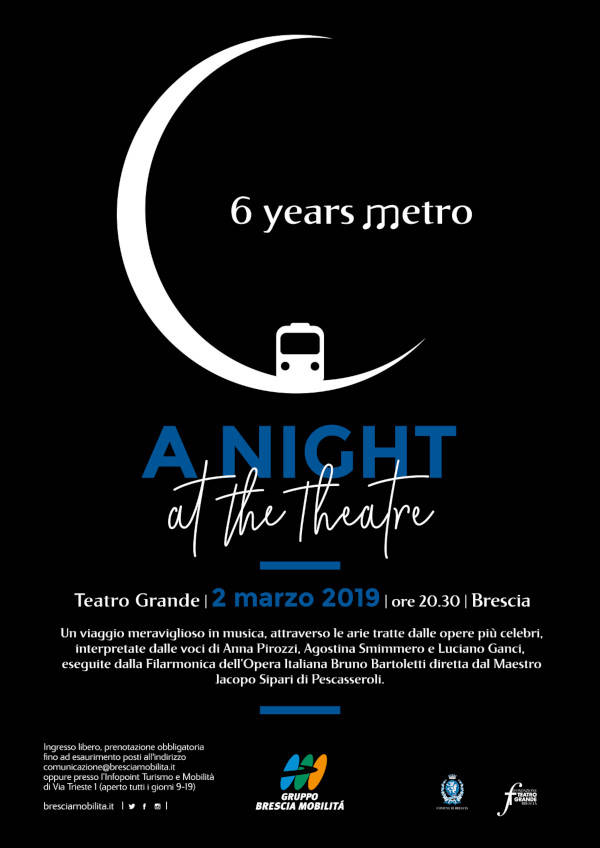 jacopo sipari al Teatro Grande di Brescia
