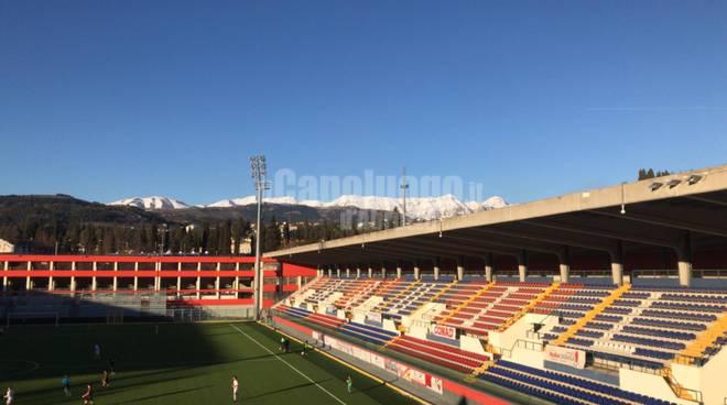 l'aquila calcio 2019