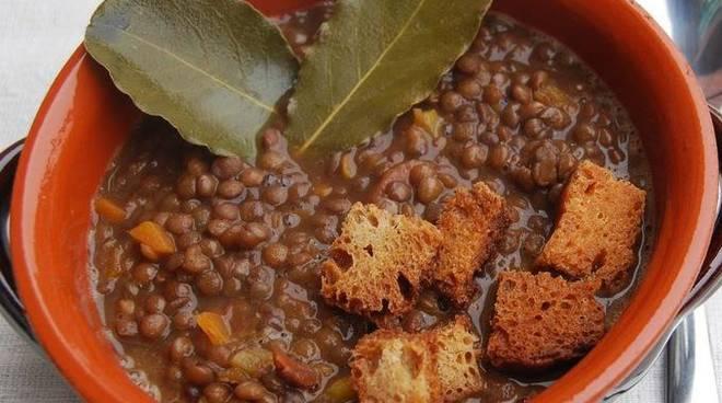 lenticchie santo stefano