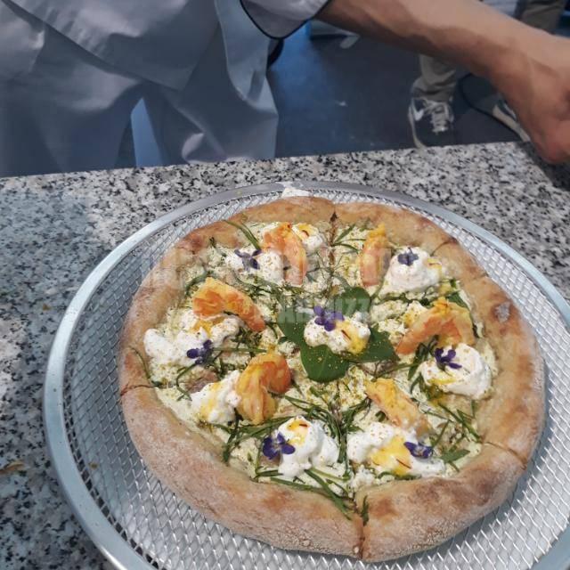 fabio mutignani pizza