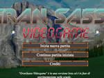 Gran Sasso Videogame INFN