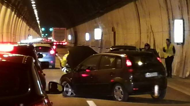 incidente san rocco a 24