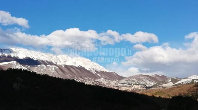 neve marzolina