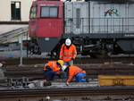 operai rfi ferrovie dello stato