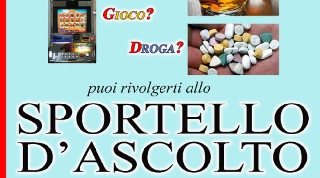 SPORTELLO D'ASCOLTO PIZZOLI