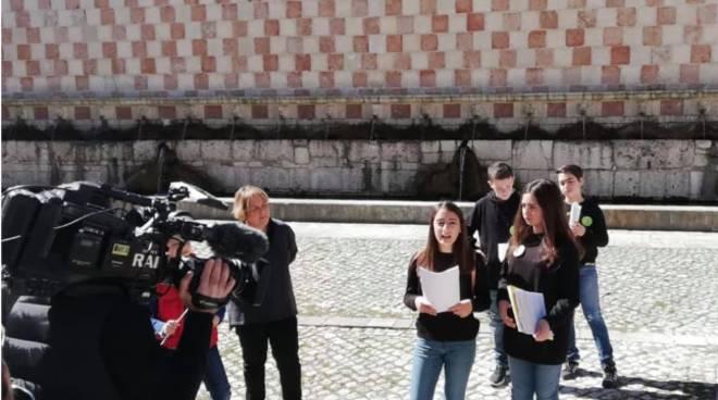 studenti mazzini giornate fai di primavera 99 cannelle