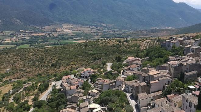 valle del tirino