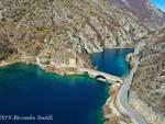 NON USARE villalago lago di san domenico : fotografie alessandro santilli