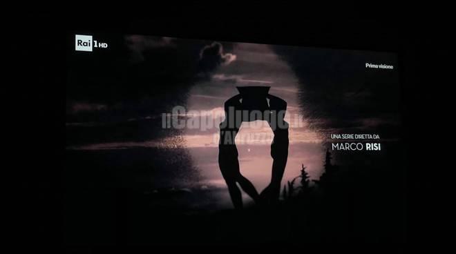 L'Aquila Grandi Speranze prima puntata