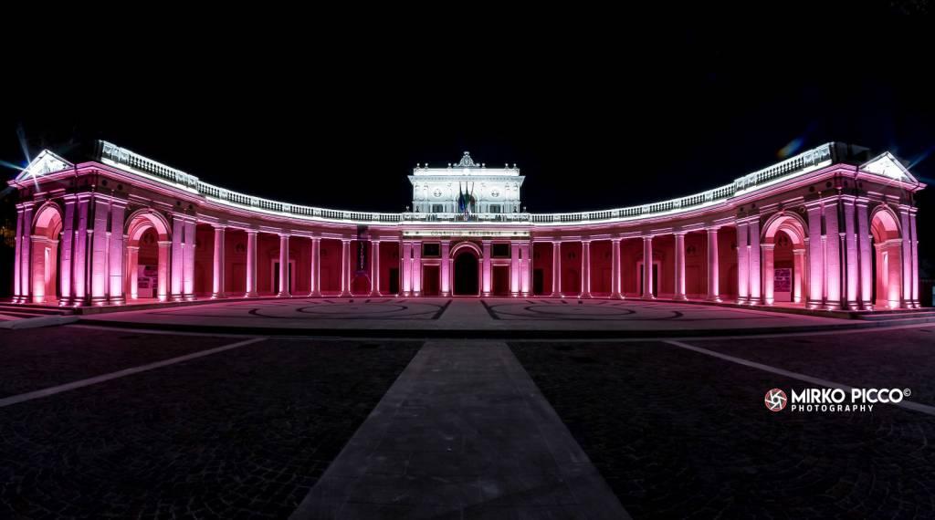 emiciclo in rosa hd