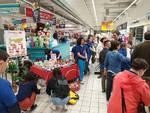 Carrefour un giorno insieme