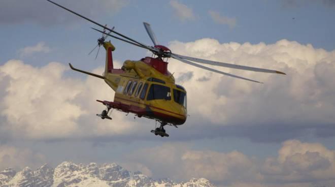 elisoccorso soccorso aereo