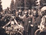 Morrea Valle Roveto liberazione 25 aprile resistenza Ernesto Dimpflmeier
