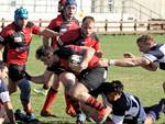 Paganica rugby afragola