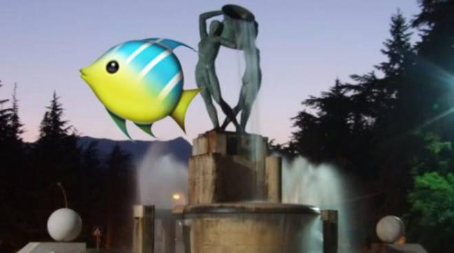 pesce d'aprile 2019