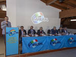 tavolo relatori uil