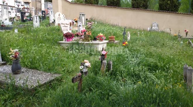 cimitero poggio picenze