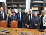 forza italia nuovo gruppo