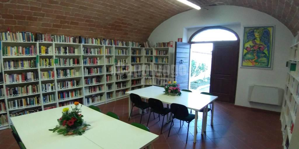 murata gigotti intitolazione biblioteca mario coscione