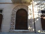 palazzo ciavoli cortelli univaq via roma centro