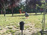 parco del sole ripulito