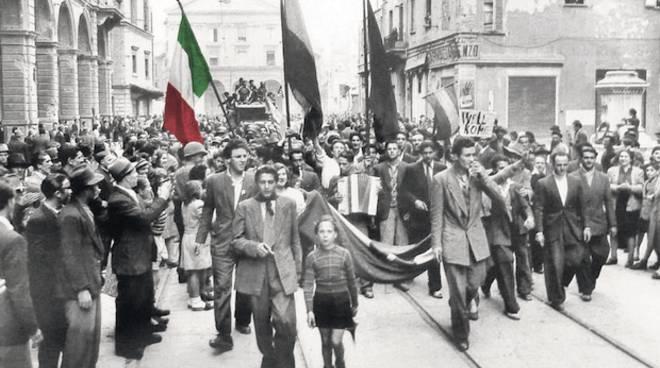 liberazione nazifascismo l'aquila