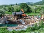 parco nazionale abusi edilizi