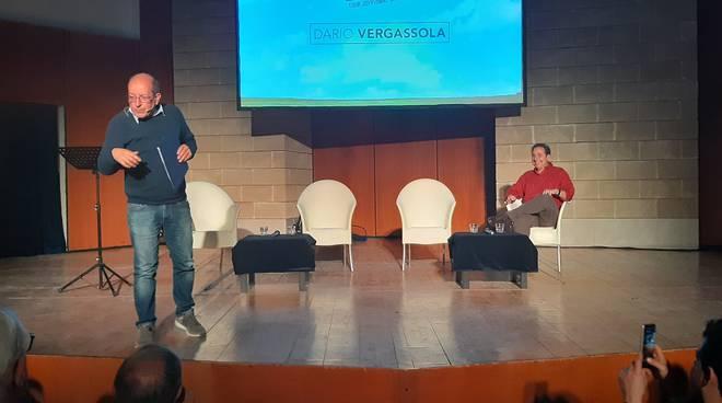 Mario Tozzi e Dario Vergassola