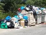 rifiuti monticchio