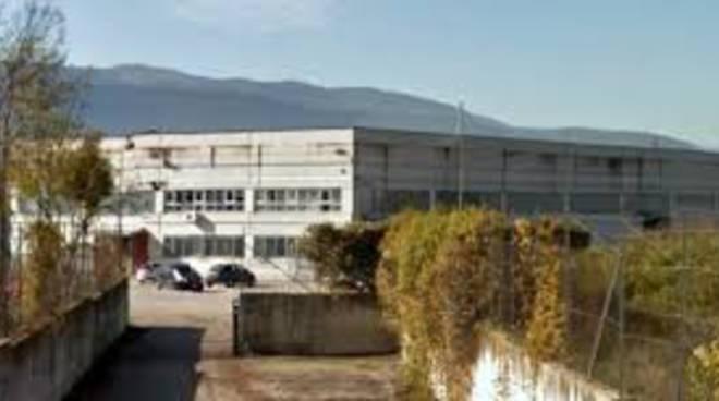Nucleo industriale di Bazzano