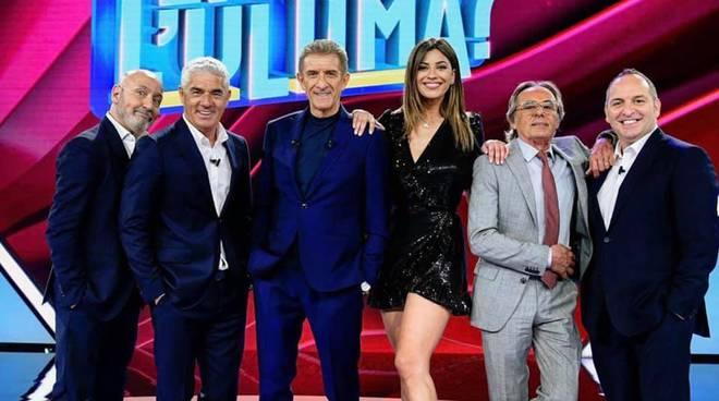 Romina Pierdomenico, da Pescara a La sai l'ultima su Canale 5 - Il ...